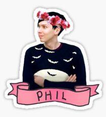 Phil Sticker