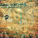 dream machine by agawasa