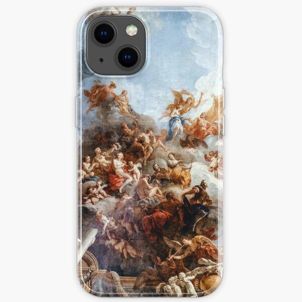 Renaissance iPhone Soft Case