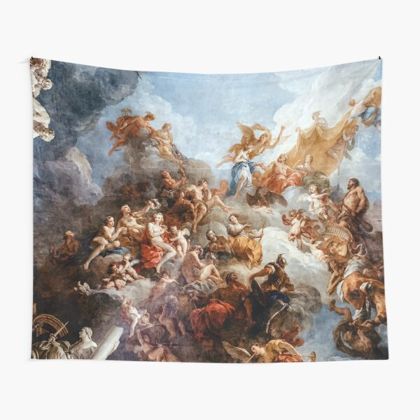 Renaissance Tapestry