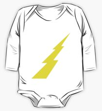 Rising Lightning One Piece - Long Sleeve