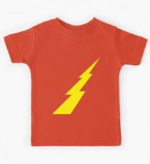 Rising Lightning Kids Clothes