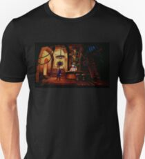 The barkeeper of Scabb Island Unisex T-Shirt