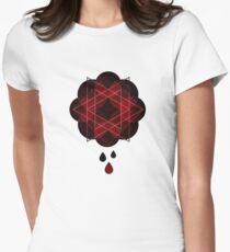 Lotus Flower Demon Version T-Shirt