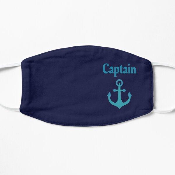 Boat Captain Anchor Mask