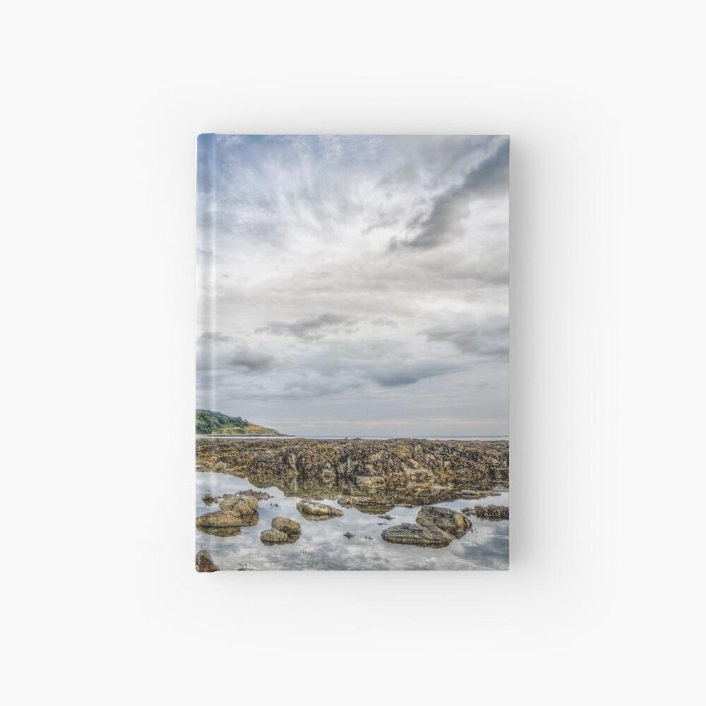 St George's Island, Looe - 28/07/19 Hardcover Journal