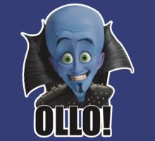 Megamind - Will Ferrell - Ollo! Hello!