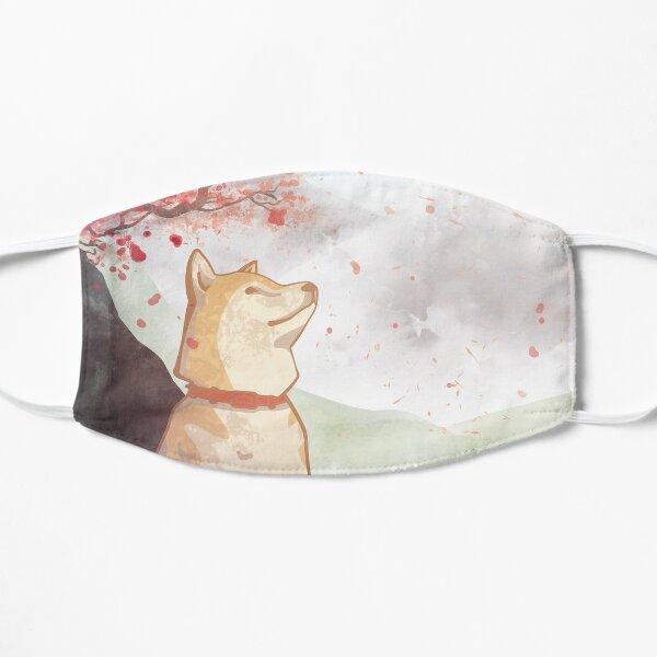 Shiba Inu Mask