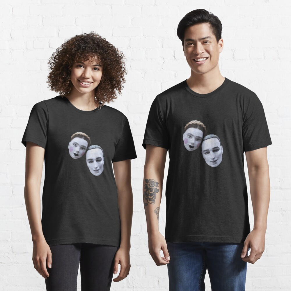 IC3PEAK Essential T-Shirt