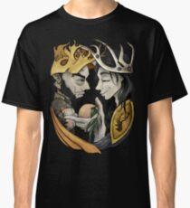 King's Peach Classic T-Shirt