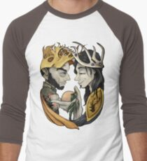 King's Peach T-Shirt