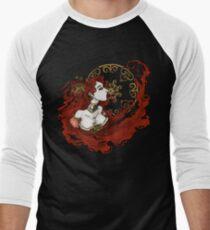Melisandre of Asshai Men's Baseball ¾ T-Shirt