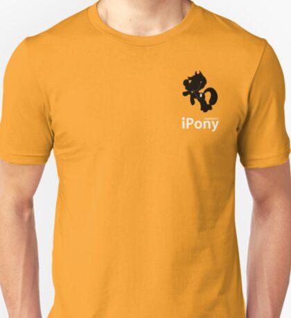 Applejack's iPony T-Shirt