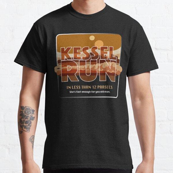 Kessel Run  Classic T-Shirt