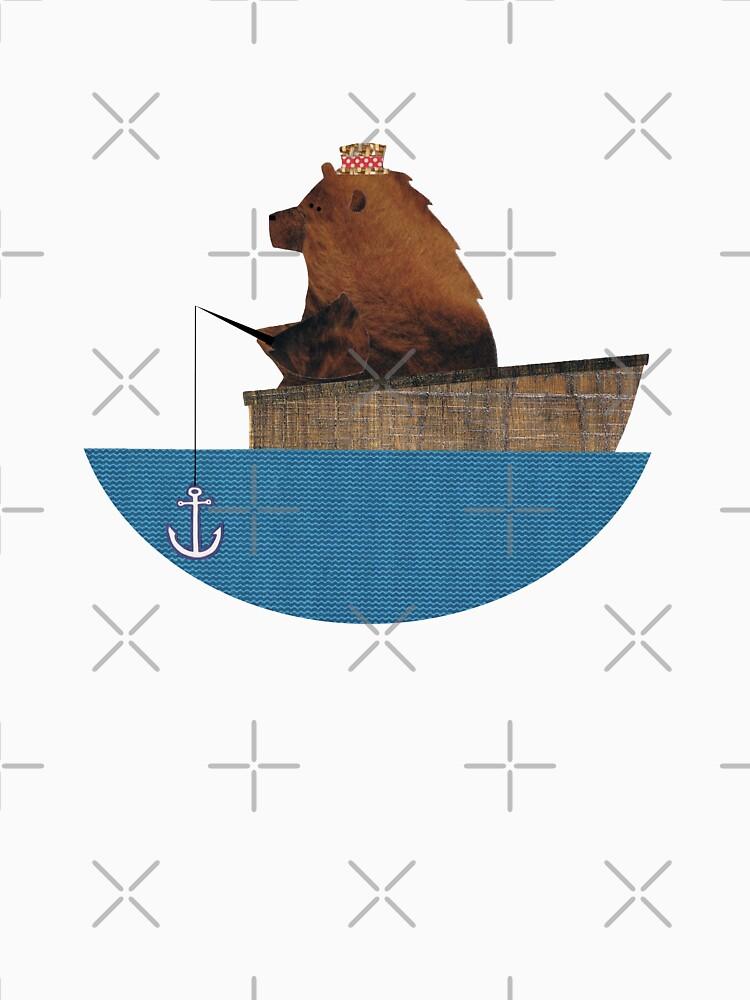 Cheltenham der Bär: Angelausflug von Suziebh