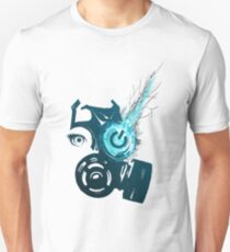 Erosion of Power Unisex T-Shirt