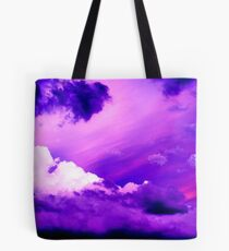 Once More With Feeling Tote Bag