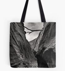 Unnamed Canyon Tote Bag