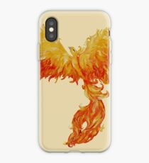 And I will rise iPhone Case