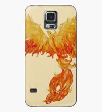 Und ich werde aufstehen Hülle & Klebefolie für Samsung Galaxy
