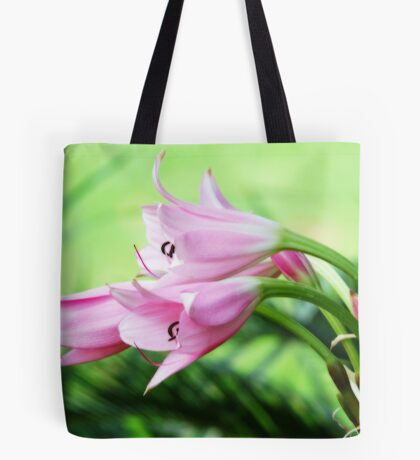THE INDIGENOUS BELLADONNA  Tote Bag