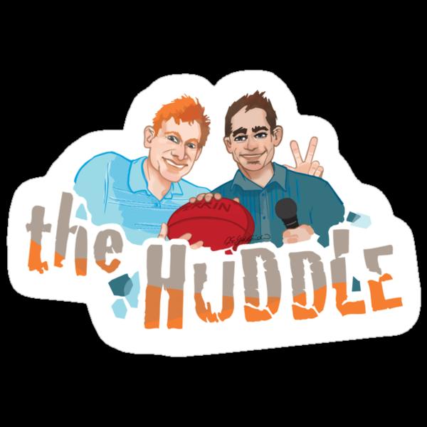 The Huddle by ABK Sema4Media