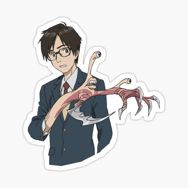 parasyte gifts merchandise redbubble