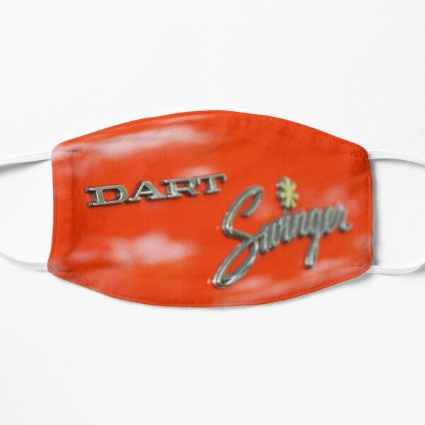 Dart Swinger Flat Mask