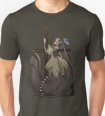Ragged T-Shirt