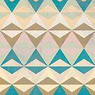 Triangle II by metron