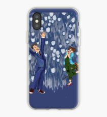 Shiny Doctor iPhone Case