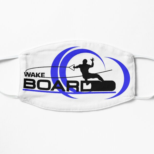 Wakeboard Water Sport Hobby Wakeboarding Mask