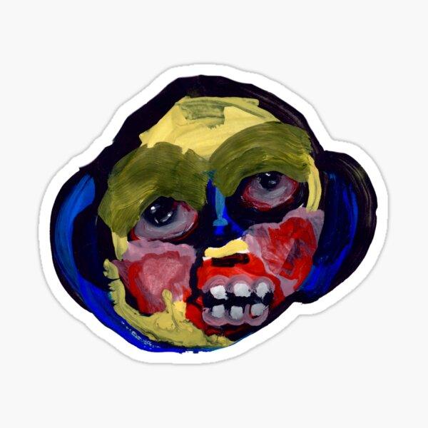 gummy Sticker