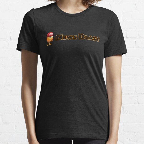 Enoch's News Blast Essential T-Shirt