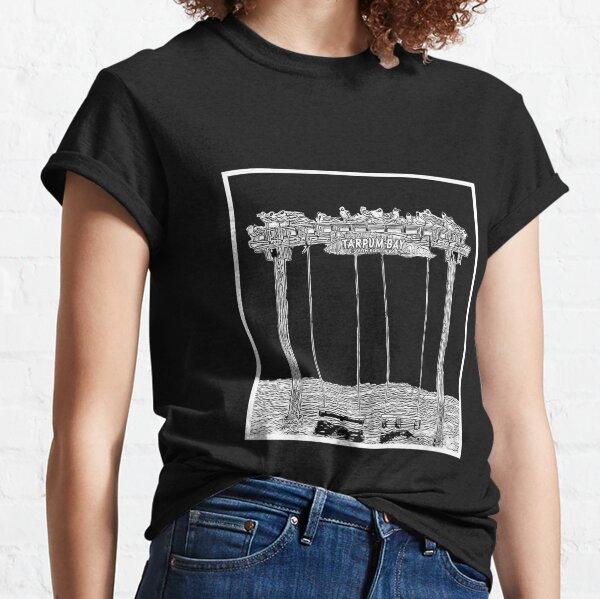 Tarpum Bay, South Eleuthera Classic T-Shirt