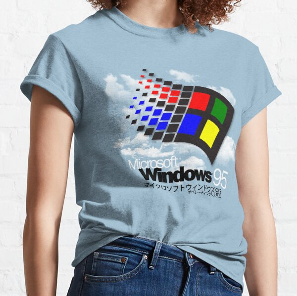WINDOWS 95 Classic T-Shirt