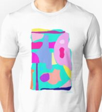 Color Park Unisex T-Shirt