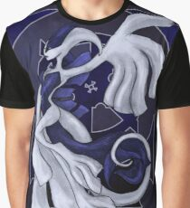 Rule 63: Lugia Graphic T-Shirt