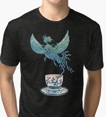 Phoenix Tea Tri-blend T-Shirt