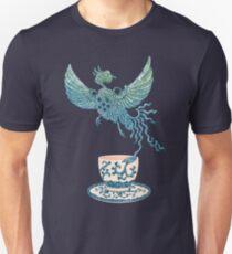 Phoenix Tea Unisex T-Shirt
