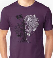 UN-0002 Unisex T-Shirt