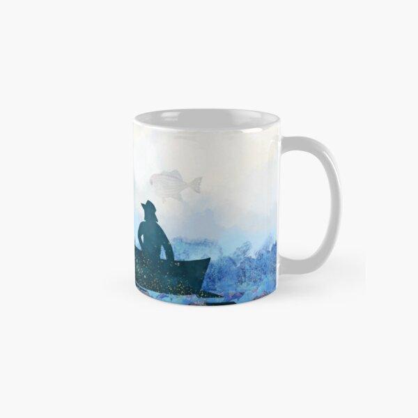 The Fisherman's Dreams Classic Mug