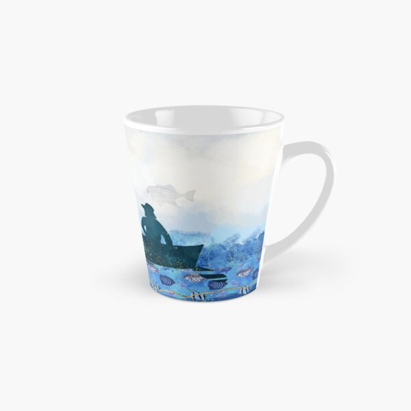The Fisherman's Dreams Tall Mug