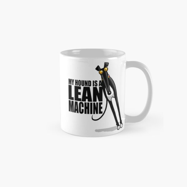 Lean Machine Mug Classic Mug
