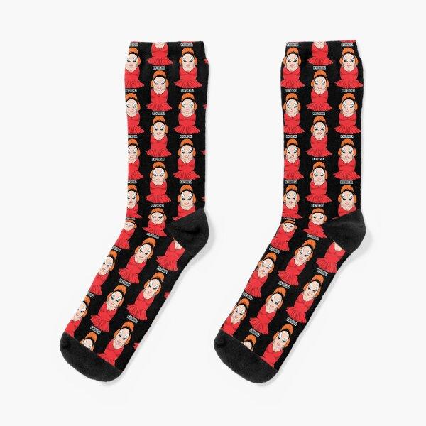 Divine Doll Socks