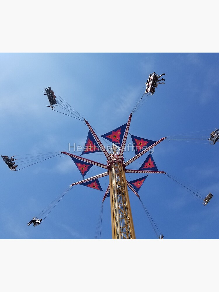 Flying High at the Fair by MamaCre8s