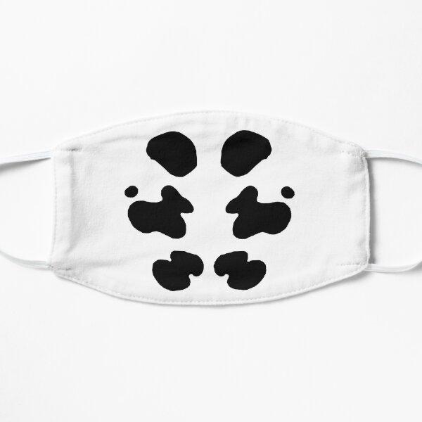 Rorschach Happy Face Masque sans plis