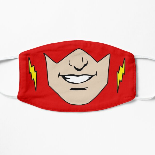 Really Fast Guy Mask Mask