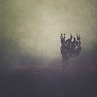 Purple Fog by Katayoonphotos