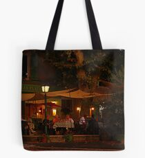 French cuisine. Tote Bag